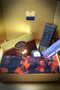 Knightsbridge Gift Box