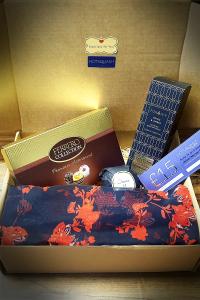 Knightsbridge Gift Box