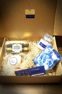 Windsor Gift Box