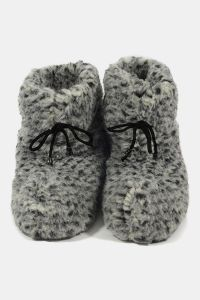 Women's High Full Slippers