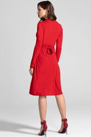 The Wrap Dress