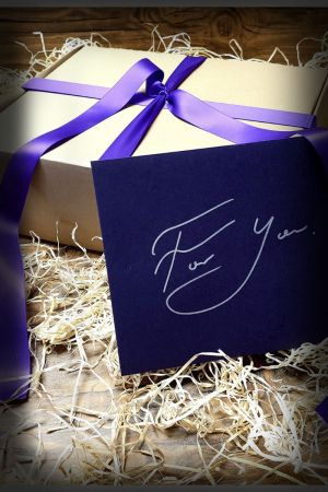 Covent Garden Gift Box
