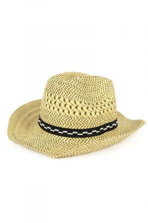 Natural Men's Sun Hat