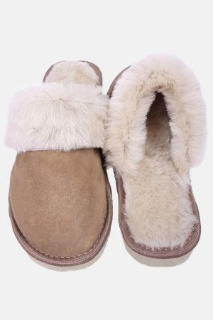 Women's Slip on Slippers