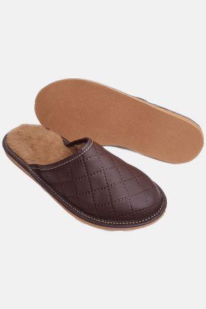 Men's Slip on Slippers