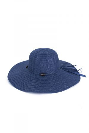 Bead Detail Women's Sun Hat
