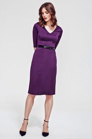 The Victoria Ponte Dress