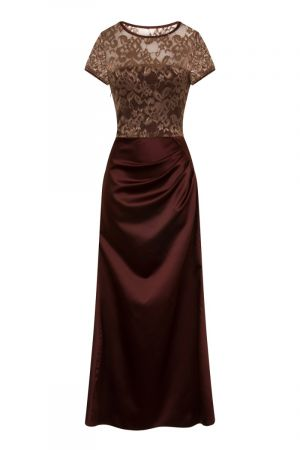 Sasha Maxi Evening Dress