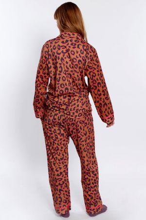 Premium Jersey Pyjama Set