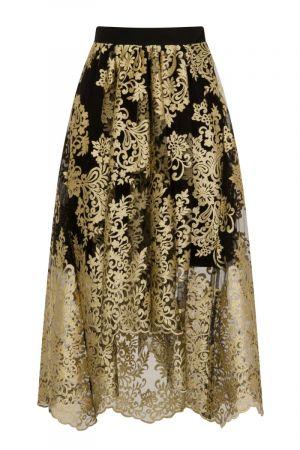 Embellished Detail Carrie Skirt