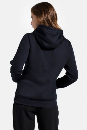Luxe-Lounge Hoodie